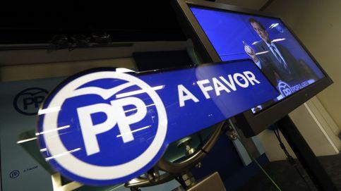 Villar Mir, García Pozuelo y 18 empresarios más, imputados de nuevo en la caja B del PP