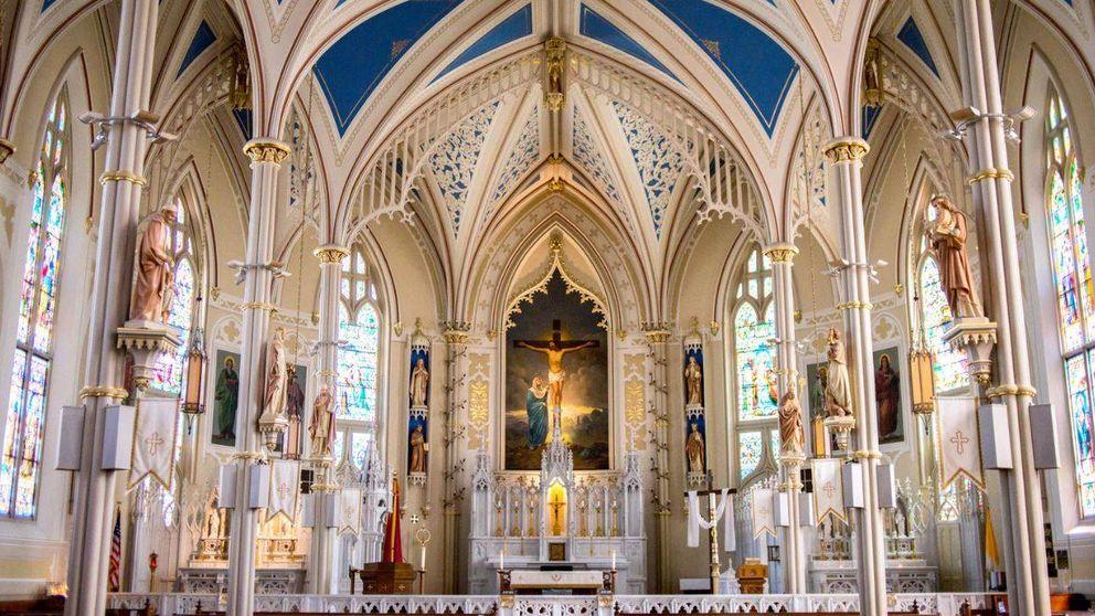 ¡Feliz santo! ¿Sabes qué santos se celebran hoy, 17 de agosto? Consulta el santoral