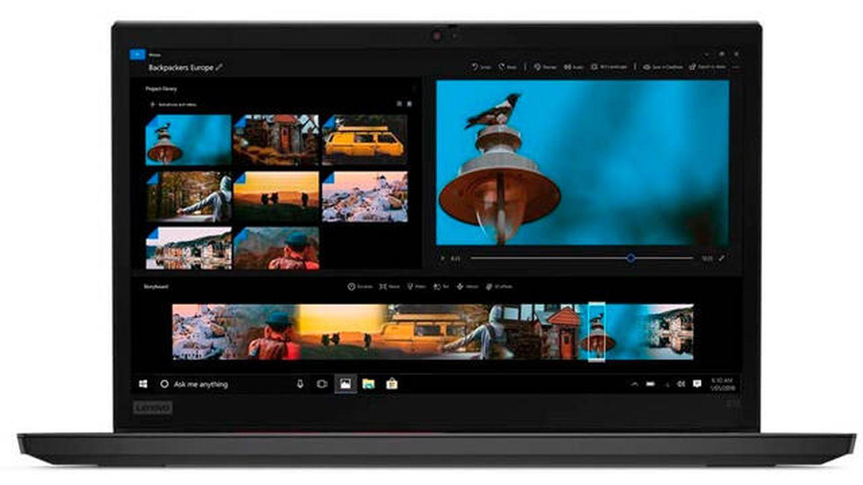 Lenovo ThinkPad E15 15.6