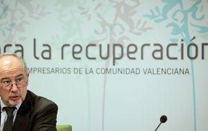 Andreu indaga un contrato que dio Rato a Castellanos por 1,7 millones