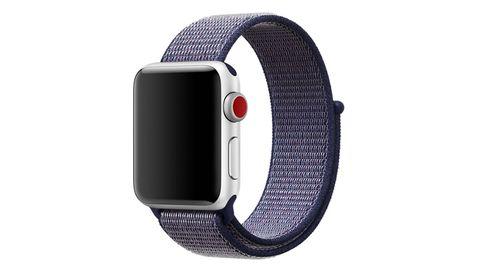 La nueva correa deportiva para Apple Watch