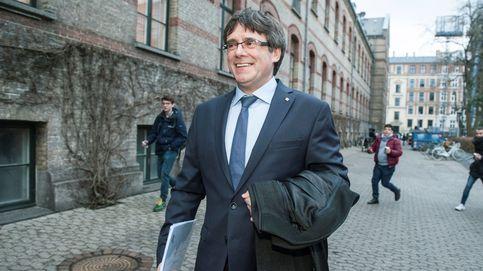Directo | Roger Torrent pospone el pleno de investidura de Puigdemont