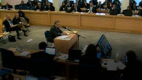 Bárcenas ganó 7 millones de euros con la opa de Endesa en 2007 porque tenía información de lo que iba a pasar