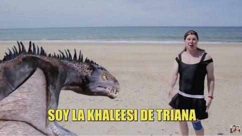 'Resistiré', la nueva parodia de Los Morancos sobre Isabel Pantoja ('Supervivientes 2019')