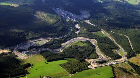 Circuito de Spa: de clausurarlo por peligrosidad, a ser favorito de pilotos y aficionados