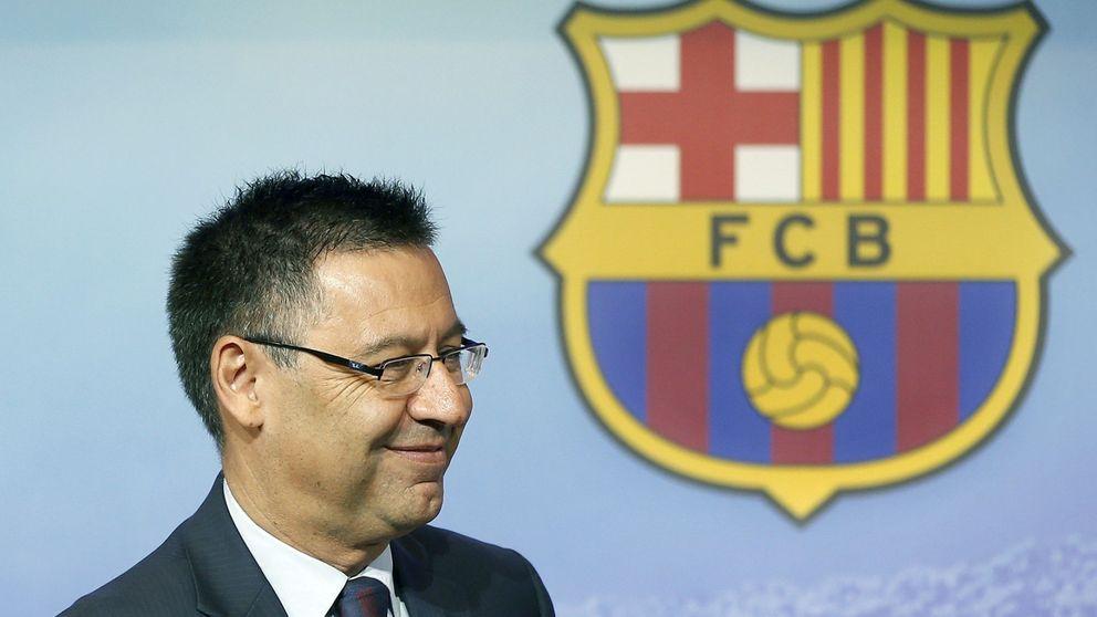 El Barça exige al TAD tomar medidas contra Tebas y Competición