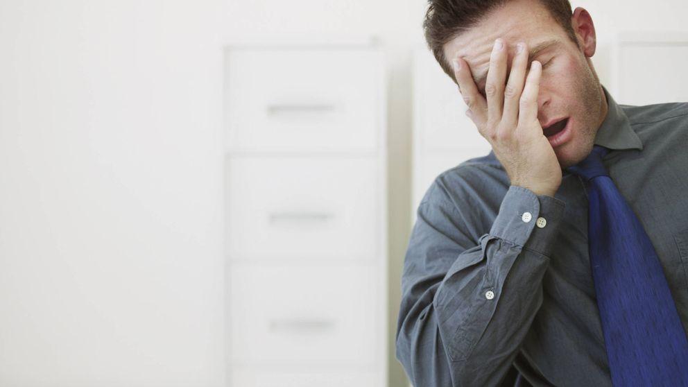 La verdadera razón por la que el trabajo te cansa tanto (y no es tu jefe)