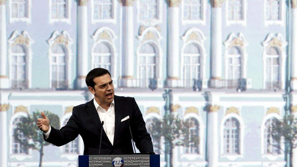 Grecia: la solución política que viene