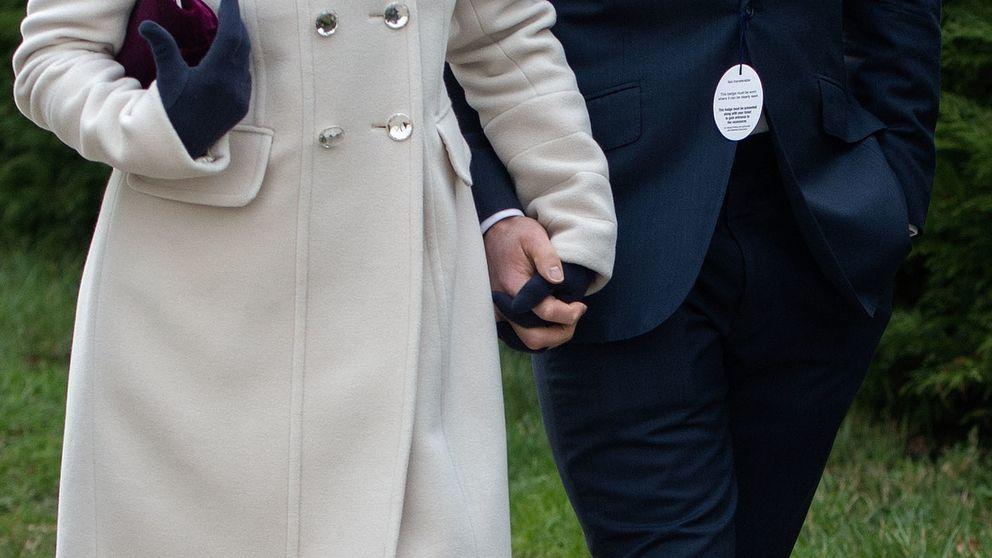 Zara Phillips da a luz a su primer hijo