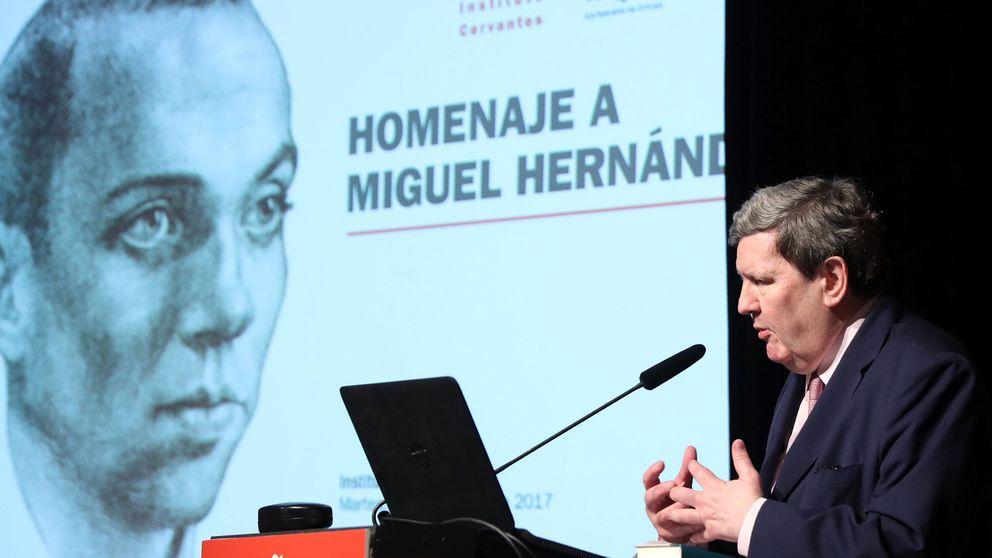En 24 horas y sin entrevistas: así eligió el Cervantes a su nuevo director de Cultura