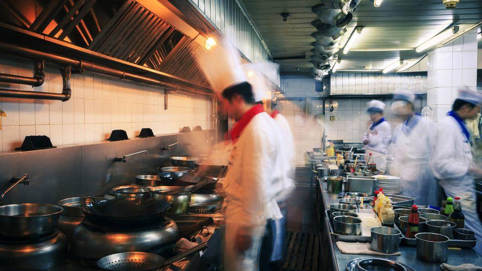 """""""La violencia es parte de la alta cocina"""": cómo funcionan los restaurantes de élite"""