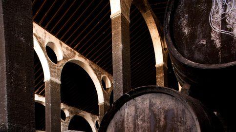 La verdadera historia de Castillo de San Diego y Bodegas Barbadillo