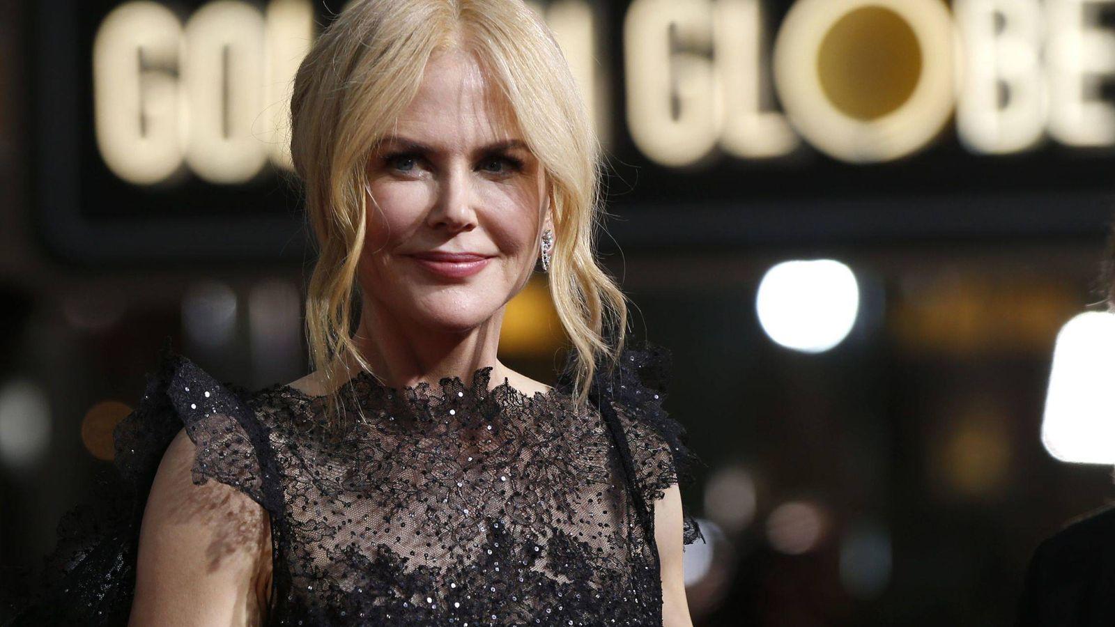 Foto: Nicole Kidman. (Reuters)