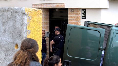 Evoluciona positivamente en el hospital la mujer tiroteada por su marido en Ceuta