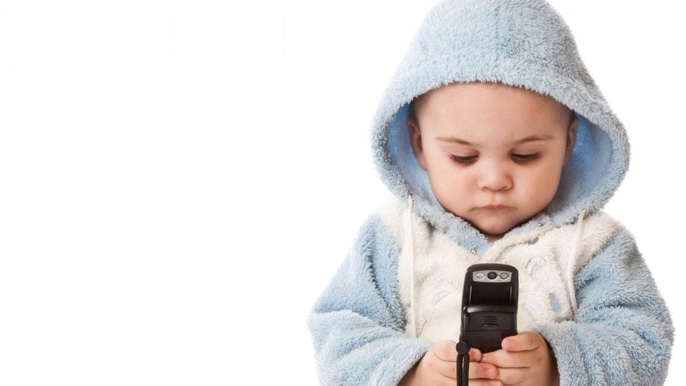 Da igual niños que adultos, el wifi y los móviles no son peligrosos