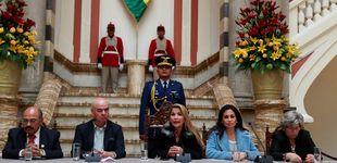 Post de El Gobierno en Bolivia presenta cargos contra Morales por terrorismo y sedición