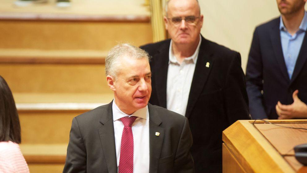 PNV y Bildu se unen por el derecho a decidir entre el disenso por su encaje en el Estatuto