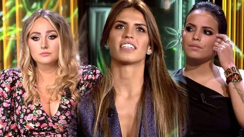 Sofía Suescun enmudece a Rocío Flores y Gloria Camila: sus caras en 'SV'