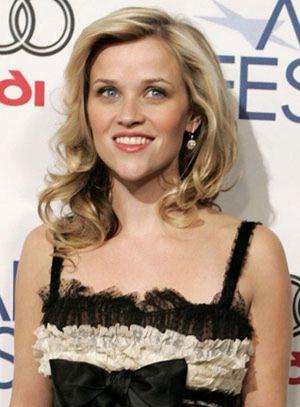 Reese Witherspoon, principal embajadora de Avon