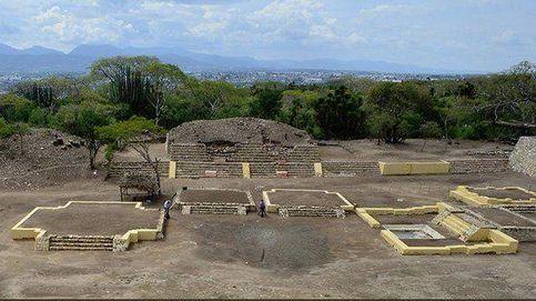 Sacrificados y despellejados: encuentran en México el templo más terrible