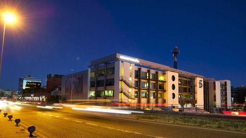 Mediaset establece su matriz en Holanda para crear un gigante europeo de televisión