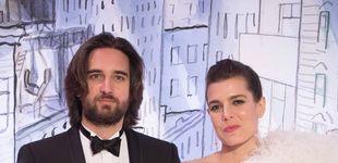 Post de Llegan los primero invitados de Carlota y Dimitri a Mónaco