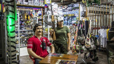 Narcoturismo en Colombia: la ruta de plata y plomo