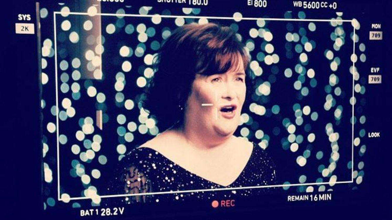 """Susan Boyle, agredida por 15 jóvenes al grito de """"vieja bestia fea"""""""