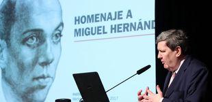 Post de En 24 horas y sin entrevistas: así eligió el Cervantes a su nuevo director de Cultura