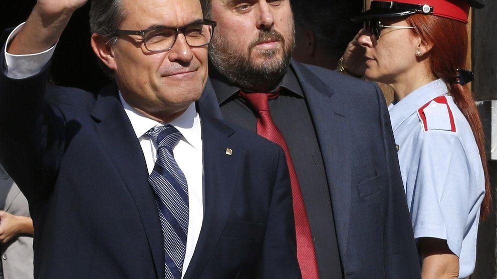 Mas propone a España que ponga una urna en Cataluña el 9N