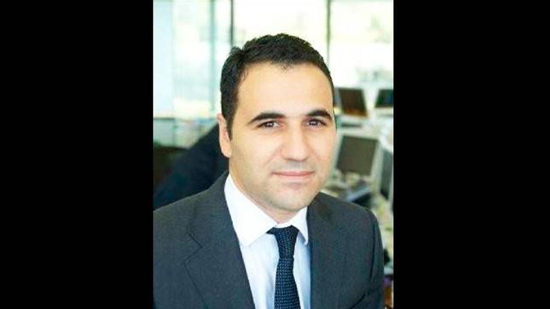 Anas Laghrari.