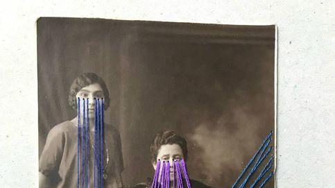 Tender la mirada: las imágenes hipnóticas de Desirée Rubio de Marzo