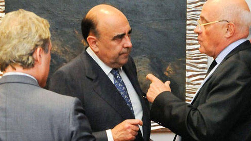 Isasi inicia la retirada de Morgan Stanley después de 32 años al mando en España
