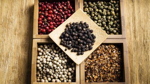 Cinco tipos de pimienta que permiten ampliar tus horizontes culinarios
