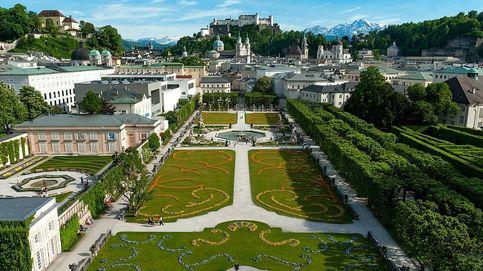 Viajes veraniegos: todas las emociones (festivaleras) que te esperan en Austria
