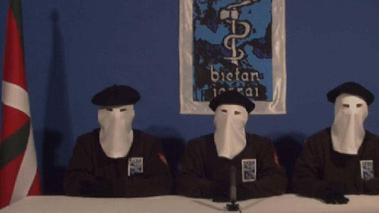 La banda terrorista ETA deja de ser un tema tabú para la televisión