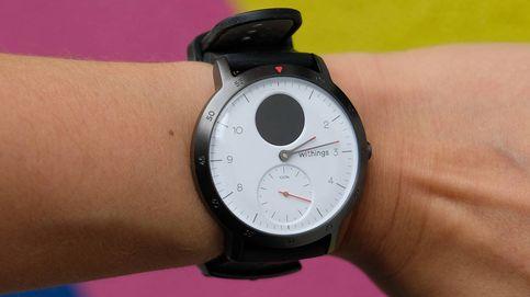 Los mejores 'smartwatches' si no quieres dejarte una fortuna en el nuevo Apple Watch