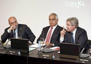 Banca Cívica dice que la bancarización es una oportunidad para las cajas que deben aprovechar