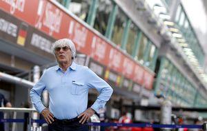 La Fórmula 1, ese Circo que no quiere pagar a sus payasos