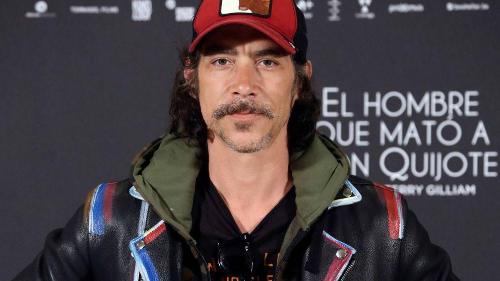 Óscar Jaenada será también Hernán Cortés en otra serie de televisión