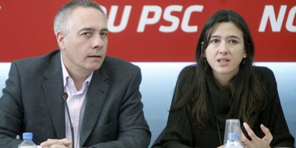 Foto: El PSC propone a Mas un 'pacto fiscal' dentro de la Constitución