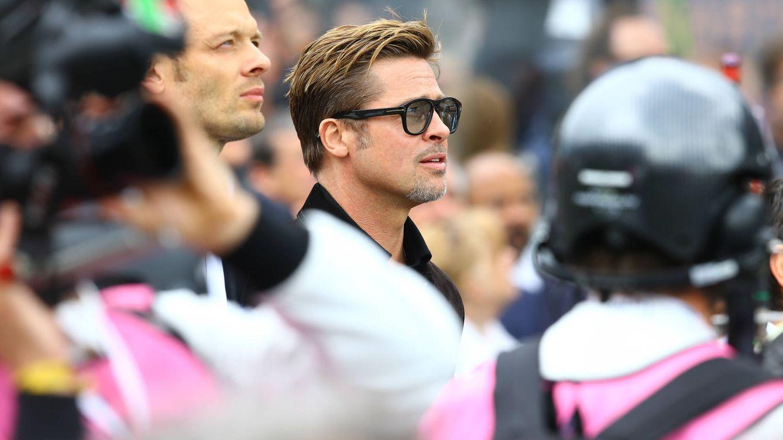 Foto: El actor Brad Pitt en una imagen de archivo (Gtres)