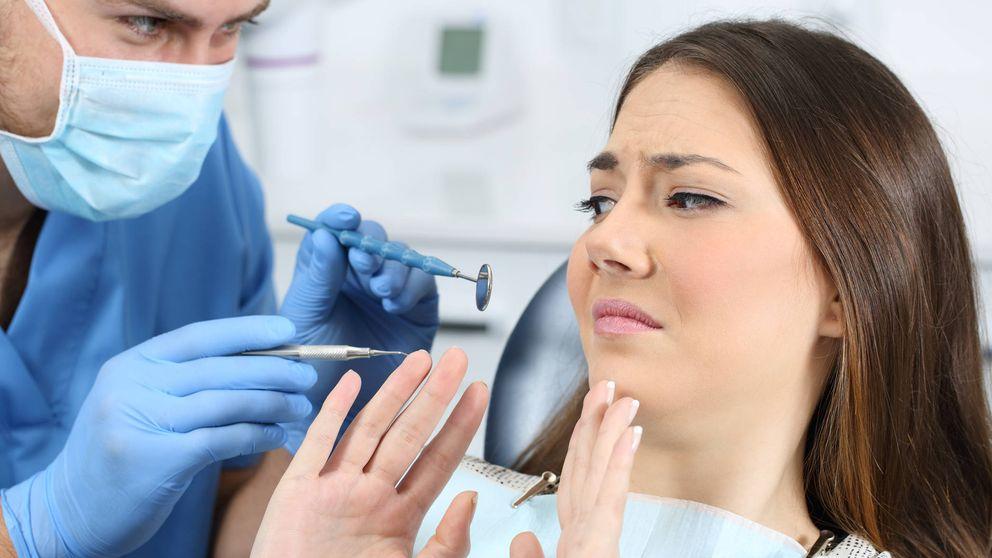 Qué es el miedo al dentista y cómo es la ansiedad dental