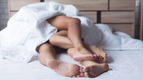 Los problemas de espalda no impiden tener buen sexo
