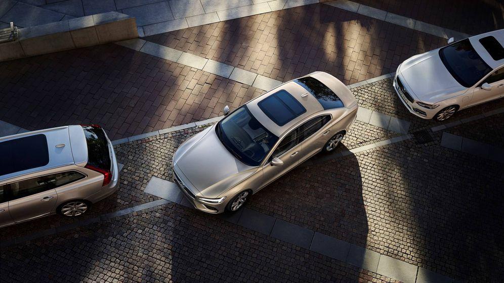 Foto: ¿Cuál es el mejor sitio para aparcar en Navidad? La ciencia tiene la respuesta. (iStock)