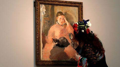 Exposición de Édouard Manet en Wuppertal