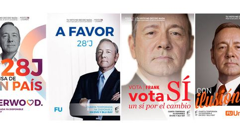 Los pactos son posibles... en las series. Guía para políticos españoles
