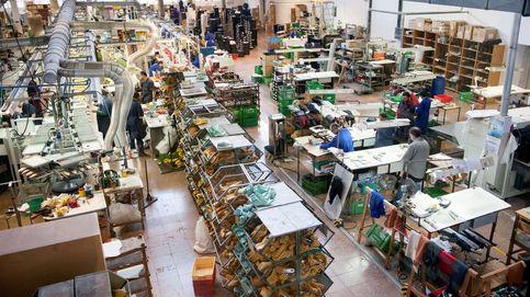 La actividad manufacturera de España registra una expansión marginal