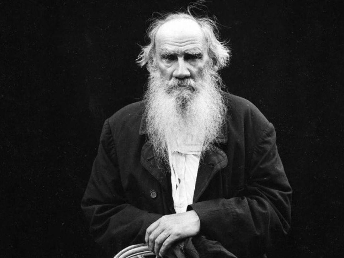 Foto: Lev Tolstoi