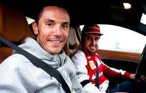 Sagan, Purito y Samuel ya suenan para el proyecto ciclista de Alonso